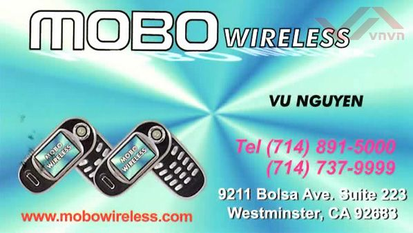Mobo Wireless