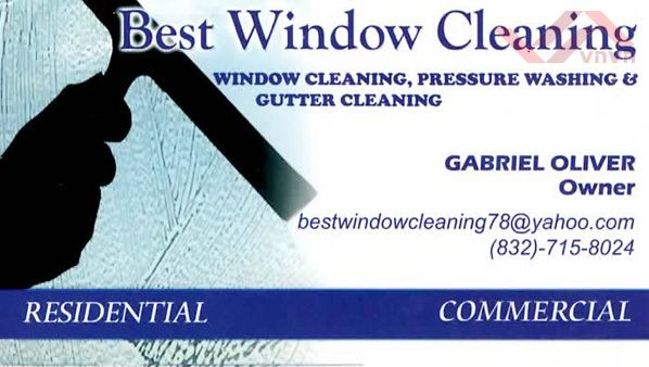 best-window-cleaning