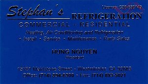 stephan-s-refrigeration-hung-nguyen