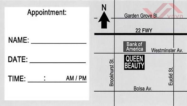 Queen Beauty Salon