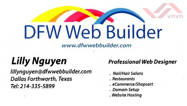 dfw-web-builder-lilly-nguyen