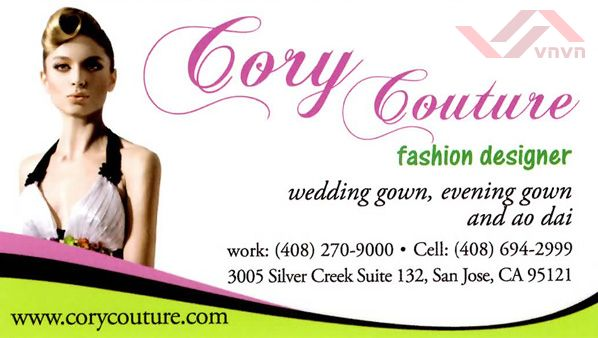 Tory Couture