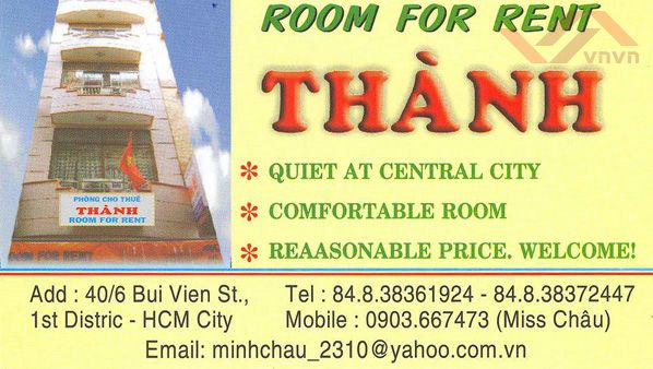 thanh-room-for-rent-a