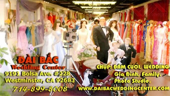 Dai Bac Wedding Center
