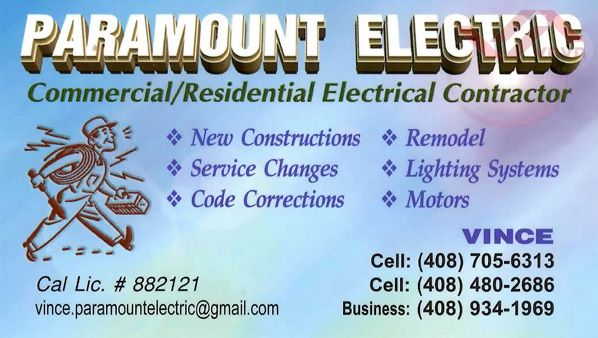 Paramount Electric