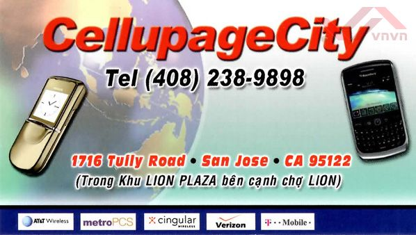 Cellupage City