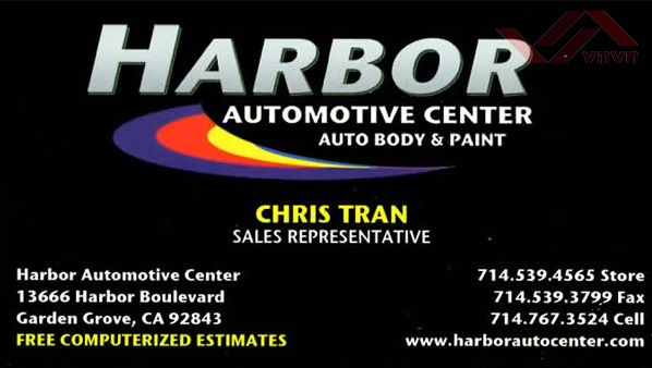 Harbor Automotive Center