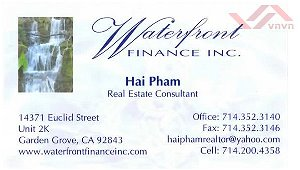 waterfront-finance-inc