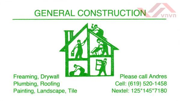 general-construction