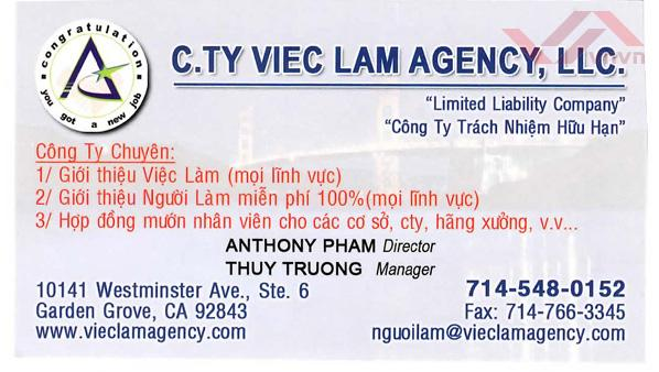 cty-viec-lam-agency-a