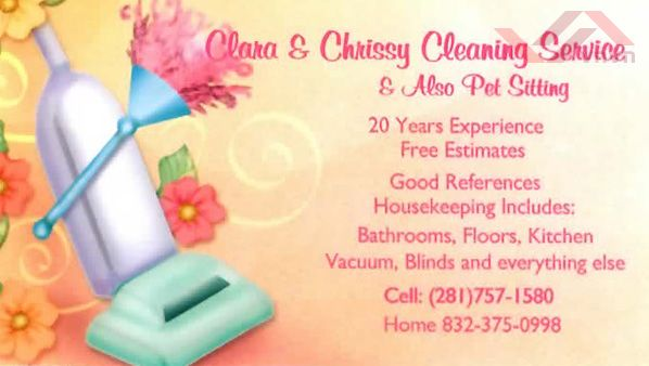 clara-chrissy-cleaning-service