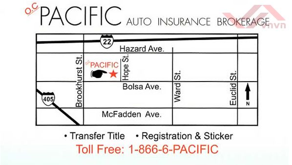 Pacific Auto Insurance Brokerage - Katie Doan