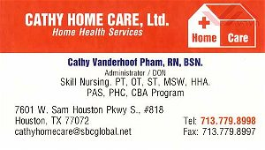 cathy-home-care