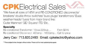 cpk-electrical-sales