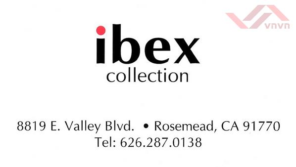 ibex-collection