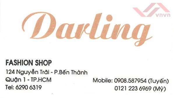 darling-fashion-shop