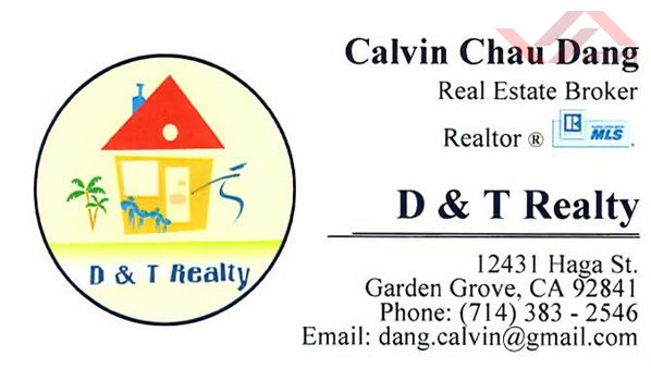 D & T Realty