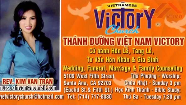 Thanh Duong Viet Nam Victory