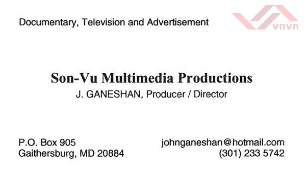 son-vu-multimedia-productions