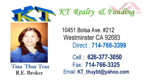 KT Realty & Funding