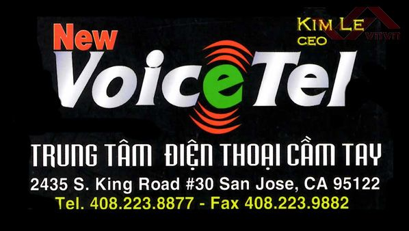 New Voicetel