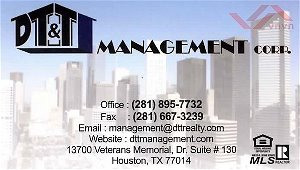 dtt-management-corp
