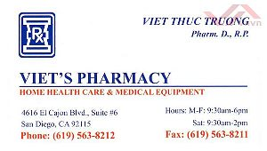 viet-s-pharmacy