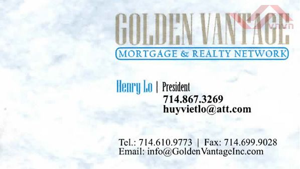Golden Vantage Mortgage & Realty