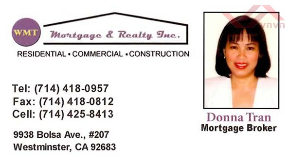 WMT Mortage & Realty Inc