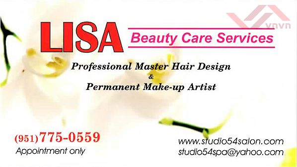 USA Beauty Care Services