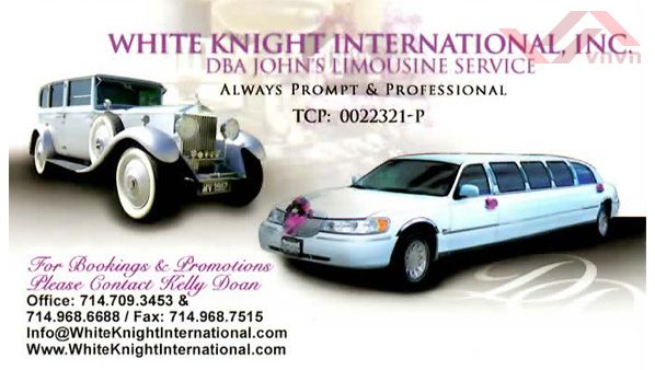 White Knight International